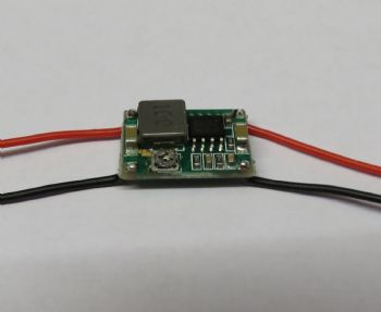 Mini Step Down Module